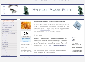 Hypnose Praxis Ropte